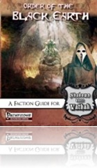 Order of Black Earth: a player faction for Shadows over Vathak
