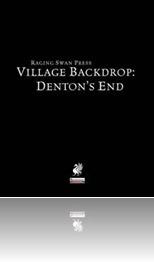 Village Backdrop: Denton's End
