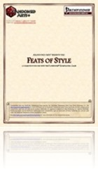 [Review] Feats of Style