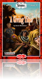 BASIC03: A Giving Time