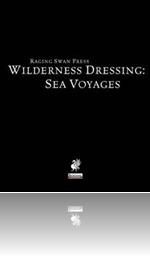 Wilderness Dressing: Sea Voyages