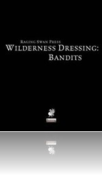 RPG Review - Wilderness Dressing: Bandits