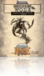 RPG review - Children of the Wode