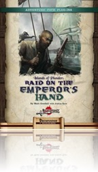 RPG Review - Islands of Plunder: Raid on the Emperor's Hand