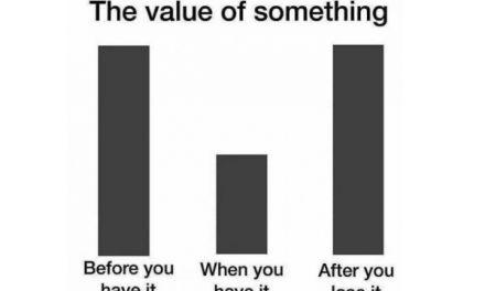 Do we value RPGs beyond their sale price?