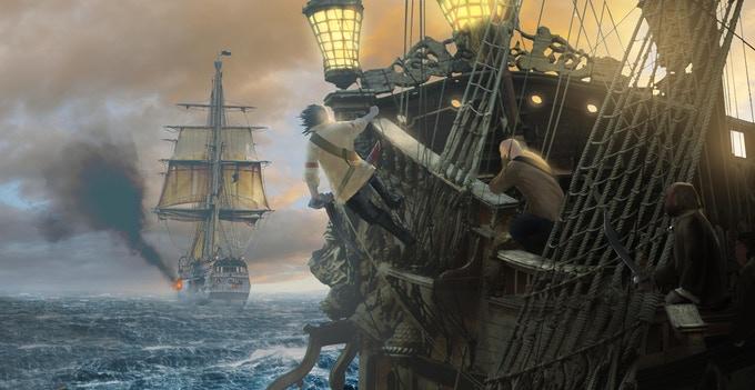 Pirates Compendium with Legendary Games