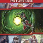 Everyman Minis Far-Flung Races
