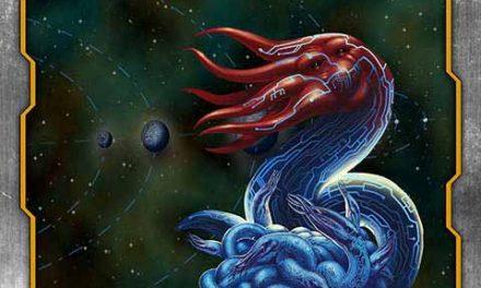 Star System Set: Muinmos