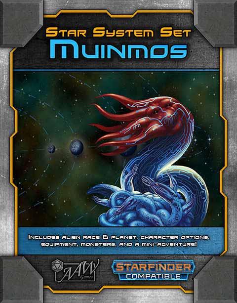 Star system Muinmos