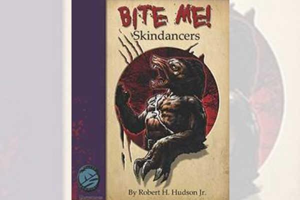 Bite Me - Skindancers