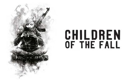 Children of the Fall with Gareth H. Graham