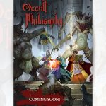 Occult Philosophy from Schwalb Entertainment