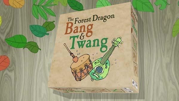 Bang and Twang