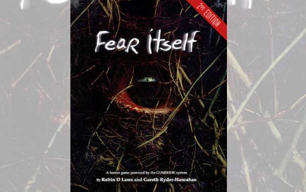 Fear Itself – RPG Review