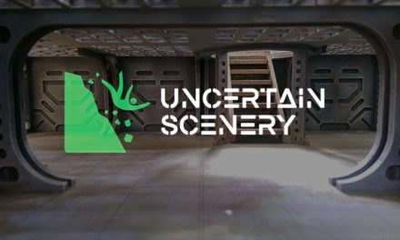 Uncertain Scenery – The RPG Interview Room