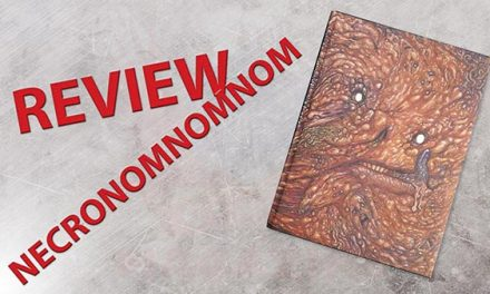 Necronomnomnom review