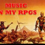 Music in my rpgs