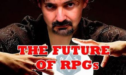 What is the future of RPGs?