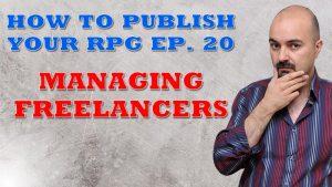 how to manage freelancer