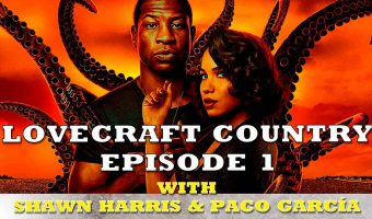 Lovecraft Country podcast | Episode one podcast
