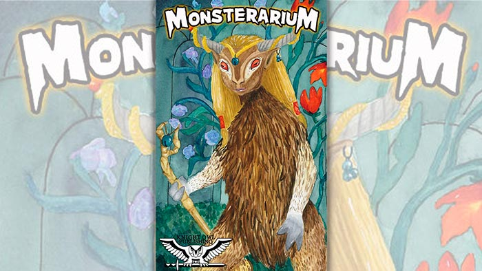 monsterarium