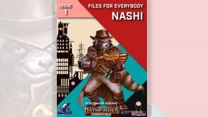 Files for Everybody: Nashi