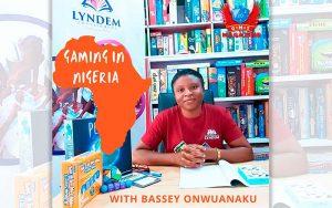 Board Games in Nigeria with Bassey Onwuanaku