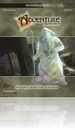 RPG Review - Adventure Quarterly #5