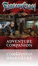 Adventure Companion Cover