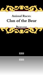 Animal-Races-Clan-of-the-Bear