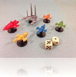 Firefly-Ships