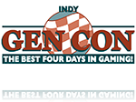 Podcast Episode - The RPG Room: GenCon and the Ennies