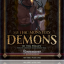 RPG Review - Mythic Monsters: Demons