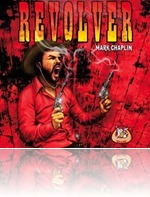 Boardgame Review - Revolver. This Colonel Ain't About The Chicken