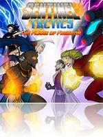 Sentinels_tactics