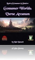 Verse-Arcanum
