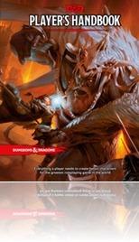 RPG Video Review - D&D Player's Handbook