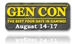 Podcast Episode - The RPG Room: GenCon! - G*M*S Magazine