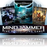 Podcast Episode The RPG Interview Room: Sarah Newton and Mindjammer Kickstarter (2)