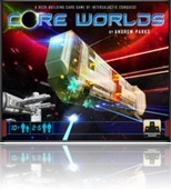 Podcast Episode - The Boardgame Review Room: Core Worlds - G*M*S Magazine