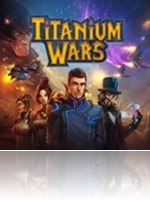 Podcast Episode - The Boardgame Review Room: Titanium Wars