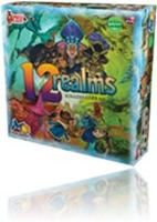 Unboxing Video - 12 Realms by Mage Company