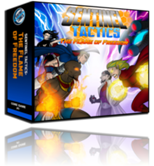 Podcast Episode The Boardgame Review Room: Sentinel Tactics