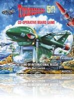 Dice & Slice Season 1 Episode 2 - Thunderbirds are go!