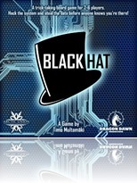 Video Review - Black Hat from Dragon Dawn Productions