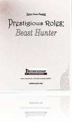prestigious_roles_beast_hunter
