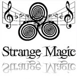 Podcast Episode - The RPG Interview Room: Strange Magic with Bradley Crouch