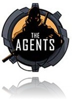 Podcast Episode - The Boardgame Review Room: The Agents