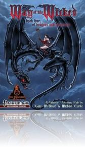 RPG Review - Way of the Wicked Book Four: Of Dragons and Princesses