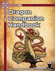 RPG Review - Dragon Companion Handbook